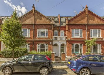 Thumbnail Studio for sale in Acfold Road, London