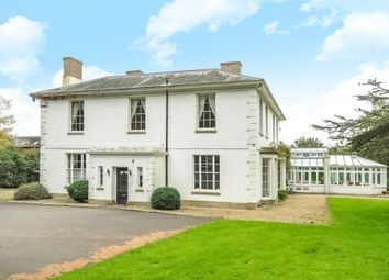 Thumbnail 7 bed detached house to rent in Peterstow, Ross-On-Wye