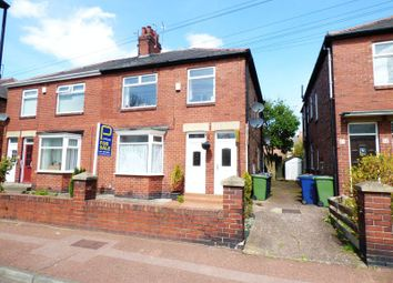 Thumbnail 3 bed flat to rent in Marleen Avenue, Heaton, Newcastle Upon Tyne