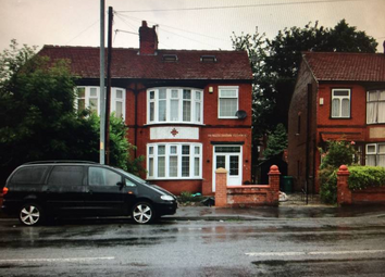 Thumbnail 6 bedroom shared accommodation to rent in Moseley Road, Levenshulme