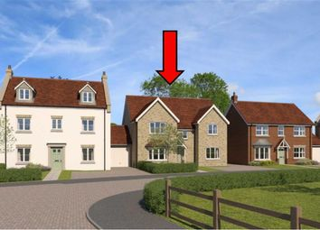 Thumbnail 4 bed detached house for sale in Plot 6 Orchard Green, Faversham, Kent
