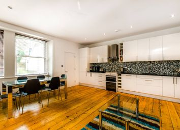 Thumbnail 2 bed flat for sale in North Villas, Camden