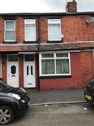 Thumbnail Terraced house to rent in Ruth Avenue, Manchester