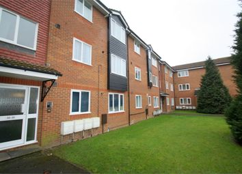Thumbnail 1 bed flat to rent in Rosefield Road, Staines-Upon-Thames, Surrey