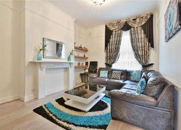 Thumbnail 1 bed flat for sale in Langtry Road, Kilburn Park