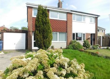 Thumbnail 3 bed property to rent in Greaves Meadow, Penwortham, Preston