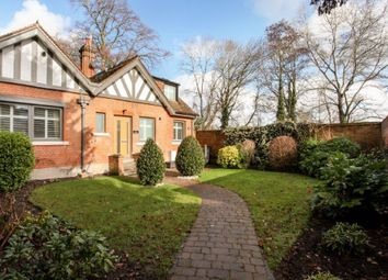 Thumbnail 3 bed detached bungalow for sale in Maidenhead Road, Windsor