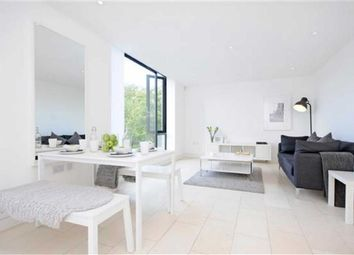 Thumbnail 1 bedroom flat to rent in Oval Road, Primrose Hill, London