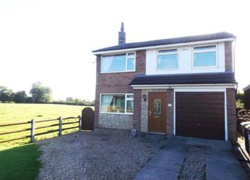 Thumbnail 4 bed detached house for sale in Maple Close, Brereton, Sandbach, Cheshire