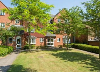 Thumbnail 2 bed flat for sale in Mallard Court, Swan Close, Rickmansworth, Hertfordshire
