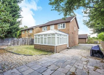 Thumbnail 5 bed detached house to rent in Tollgate Way, Sandling, Maidstone