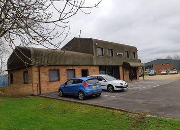 Thumbnail Industrial for sale in Ilton Business Park, Ilton, Ilminster