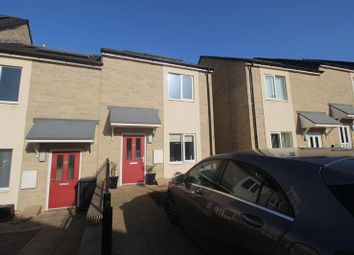 Thumbnail 2 bed terraced house for sale in Storth Lea, Elland