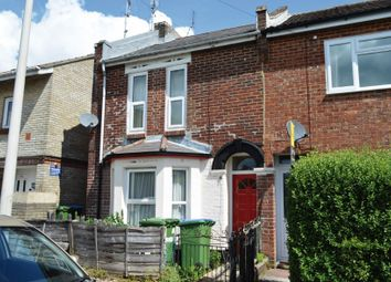 Thumbnail 4 bedroom end terrace house for sale in Brickfield Road, Portswood, Southampton, Hampshire