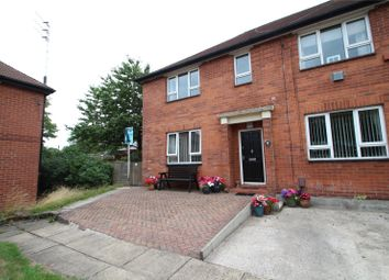 Thumbnail 2 bed flat for sale in Ajax Street, Castleton, Rochdale, Greater Manchester