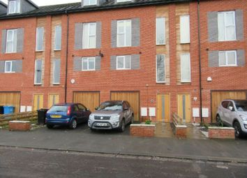 Thumbnail 4 bed town house for sale in East Union Street, Old Trafford, Manchester