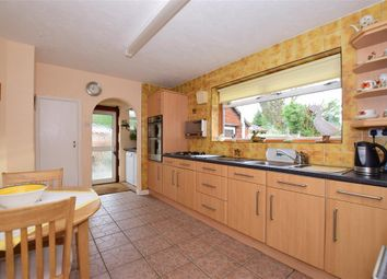 Thumbnail 3 bed detached bungalow for sale in Dene Close, Dartford, Kent
