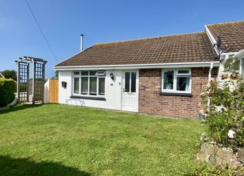 Thumbnail 2 bed bungalow for sale in Mayfield Drive, Port Isaac