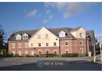 Thumbnail 2 bed flat to rent in St. Helens Road, Ormskirk
