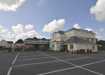 Thumbnail Hotel/guest house for sale in Wooden, Saundersfoot, Dyfed