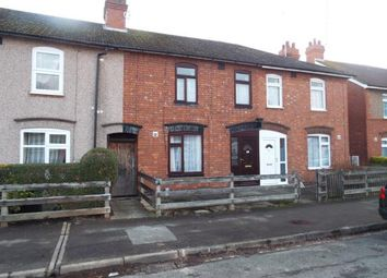 Thumbnail 3 bed terraced house for sale in Tomson Avenue, Coventry, West Midlands