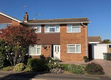 Thumbnail 3 bed semi-detached house for sale in Newlyn Drive, Staplehurst, Tonbridge