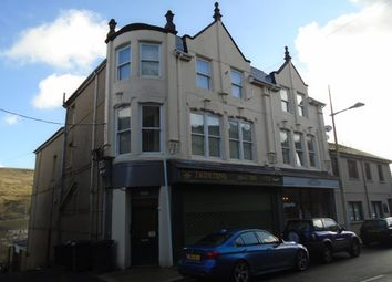 Thumbnail Retail premises to let in Anchor House, Victoria Road, Ebbw Vale, South Wales