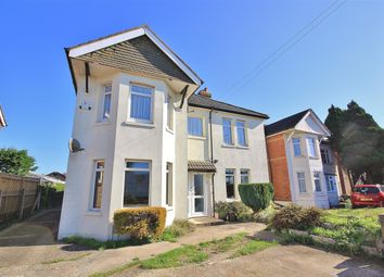 Thumbnail 2 bed flat for sale in Wallisdown Road, Wallisdown, Bournemouth
