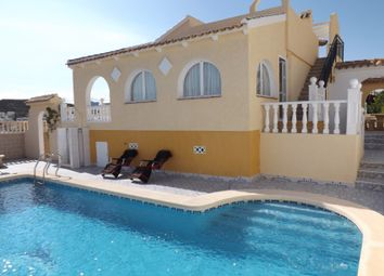 Thumbnail 2 bed villa for sale in Cps2552 Camposol, Murcia, Spain