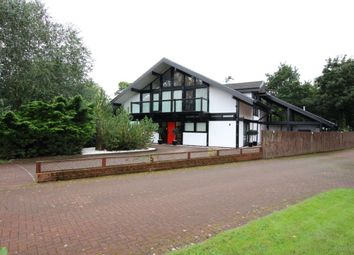 Thumbnail 6 bedroom detached house for sale in Sarazen Court, Motherwell