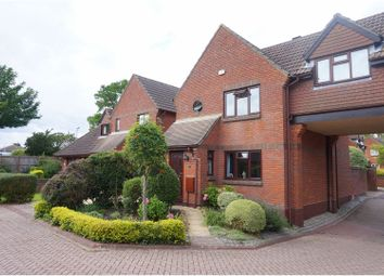 Thumbnail 3 bed link-detached house for sale in Bishop Court, Ringwood