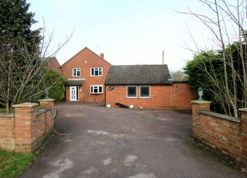 Thumbnail 5 bedroom detached house for sale in Brewers End, Takeley, Bishop's Stortford