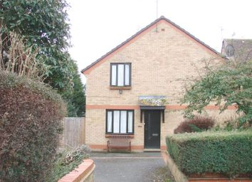Thumbnail 1 bed terraced house for sale in Cobb Close, Datchet, Slough