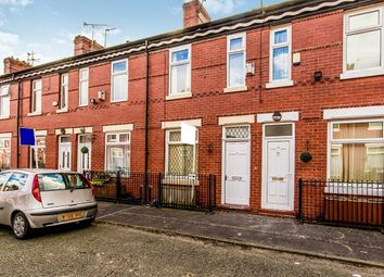Thumbnail 4 bed terraced house for sale in Ukraine Road, Salford