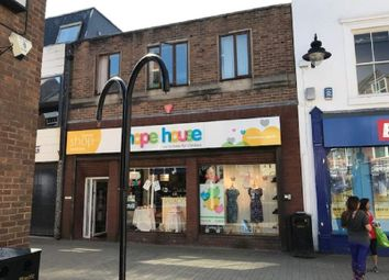 Thumbnail Retail premises for sale in 3 Crown Street Wellington, Telford