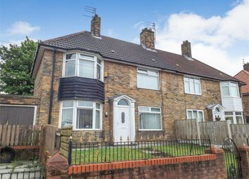 Thumbnail 3 bed semi-detached house for sale in Stockbridge Lane, Liverpool, Merseyside