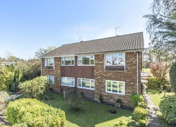 Thumbnail 2 bed maisonette for sale in Tredwell Close, Bromley