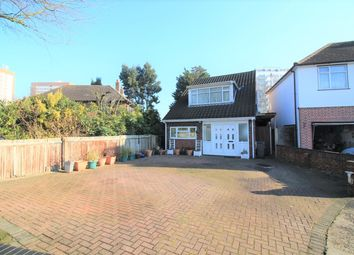 Thumbnail 3 bed detached house for sale in Old Cote Drive, Heston