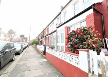 Thumbnail 4 bed terraced house to rent in Thackeray Avenue, London