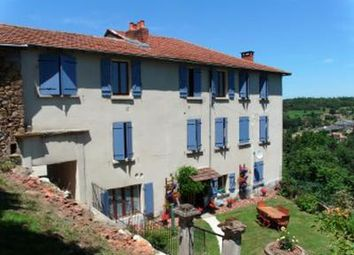 Thumbnail 10 bed property for sale in Aubin, Aveyron, France