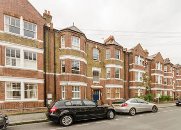 Thumbnail 1 bed flat to rent in Vera Road, Fulham