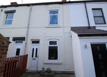 Thumbnail 3 bed terraced house for sale in Ash Mount High Street, Rawmarsh