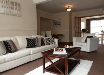 Thumbnail 3 bed terraced house for sale in Parkfield Drive, Anlaby Road, Hull