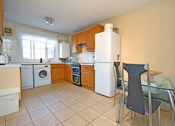 Thumbnail 2 bed terraced house for sale in Bannister Close, Greenford, Middlesex