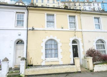 3 bed terraced house for sale in Rock Road, Torquay TQ2