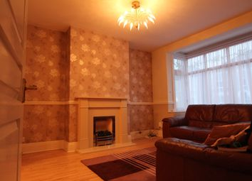 Thumbnail 3 bed end terrace house to rent in Brooklands Road RM7, Romford,