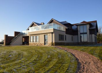 Thumbnail 4 bed detached house for sale in The Stables, Grape Lane, Croston