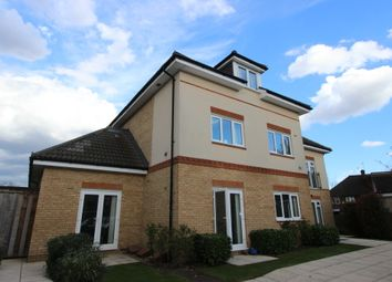 Thumbnail 2 bed flat to rent in 61A Glebe Avenue, Ickenham