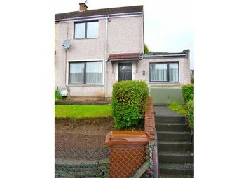 Thumbnail 3 bed end terrace house to rent in Chisholm Terrace, Penicuik EH26,