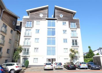 Thumbnail 2 bed flat for sale in Venezia House, Barry, Vale Of Glamorgan